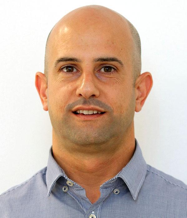 Dror Peretz