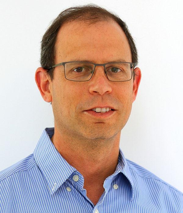 Shay Eisenberg