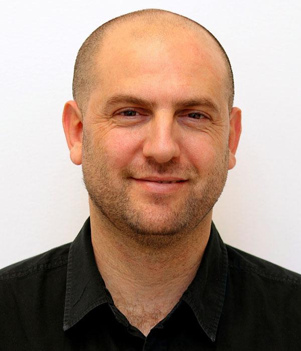 Alon Ben Dror