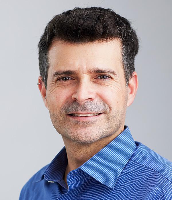 Ron Asafrana